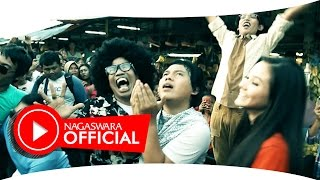 Wali Band - Cari Berkah (Official Music Video NAGASWARA) #music