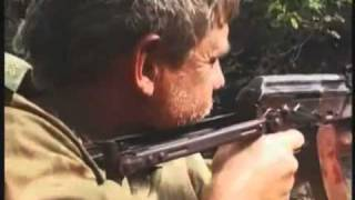 AK 47 Buried For 18 Years Dug Up And  Shot  AK 47 RELIABILITY  ULTIMATE MUD TEST