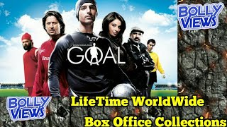 DHAN DHANA DHAN GOAL Bollywood Movie LifeTime