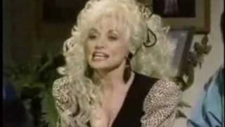 Baby Its Cold Outside - Dolly Parton and Rod Stewart