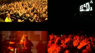 Beady Eye - Three Ring Circus