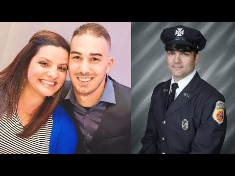 Family of injured Worcester firefighter grateful for fallen hero who saved his life