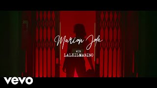Marion Jola - Rayu (Official Music Video)