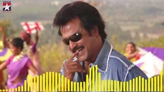 Rajinikanth Hit Songs   Audio Jukebox   Best Of Rajinikanth Songs Collection
