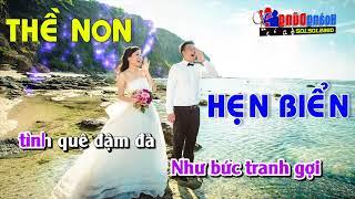 karaoke-lk-the-non-hen-bien-tuyet-pham-nhac-song-dam-cuoi-hay-nhat-ve-tinh-yeu