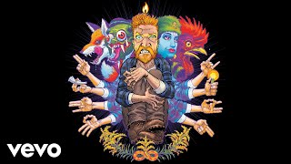 Tyler Childers - Peace of Mind (Audio)