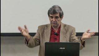 Inside The EPA: Your Health At Risk -  E.G. Vallianatos, Ph.D (Nov 2018)