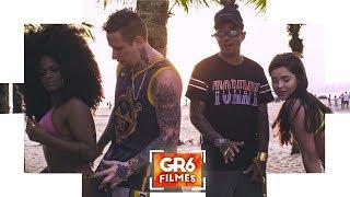 DJ Rhuivo feat. MC Lon - Na Porta do Baile (GR6 Filmes)