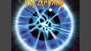 Def Leppard - I Wanna Touch U