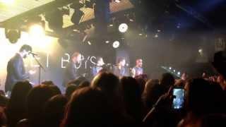 Backstreet Boys - Try