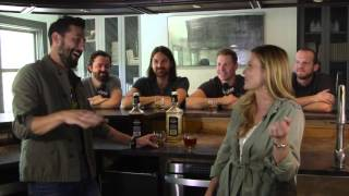 Old Dominion Explains Meat And Candy // Country Outfitter