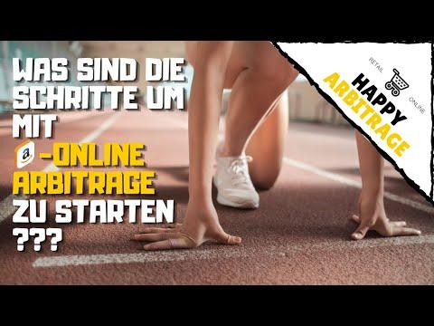 Wie starte ich mit Amazon Online Arbitrage in Deutschland? | Eine Schritt für Schritt Anleitung 📚