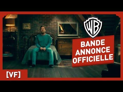 DOCTOR SLEEP - Bande Annonce Teaser Officielle (VF) - Ewan McGregor