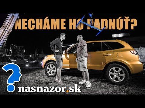 NECHÁME TO AUTO PADNÚŤ?│GOGO & RYTMUS │ NášNázor.sk