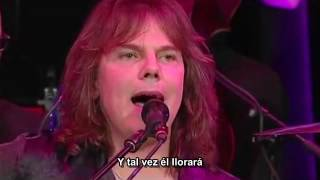 Europe, Dreamer, subtitulado español