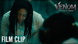 VENOM: LET THERE BE CARNAGE Clip - Locked Up