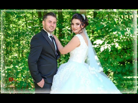 Salam & Nawal #Wedding Part-1-Music- koma Nishan Baadri in Halle (Westfalen)  by Dilan video 2018