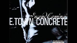 E Town Concrete - A Father's Marathon