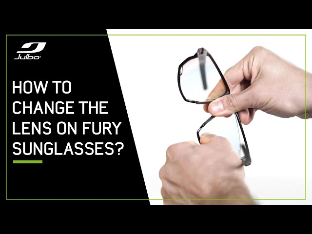 Видео Очки Julbo FURY BLACK/ROSE SP3CF