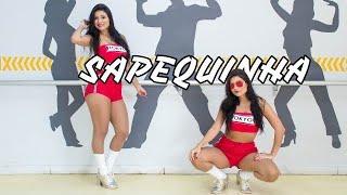 SAPEQUINHA   Lexa E Mc Lan By Nina Maya