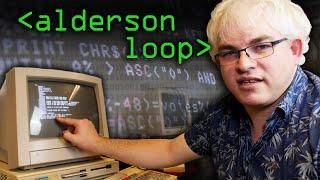 Alderson Loop - Computerphile