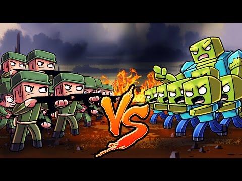 Worlds Apart: FULL MOVIE (Minecraft Animation)