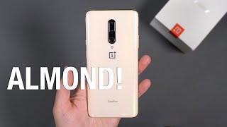 OnePlus 7 Pro Almond is Here!