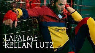 Lapalme Magazine Behind The Scenes Shoot With KELLAN LUTZ