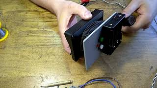 Камера для зимней рыбалки без монитора