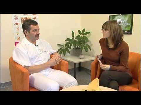 Josamycin bei der Behandlung von Prostatitis