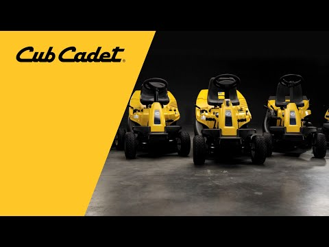 Cub Cadet | LR Series | Mini-Rider
