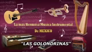 LA MAS HERMOSA MUSICA INSTRUMENTAL MEXICANA 14 CANCIONES PEGADITAS (RESUBIDO)
