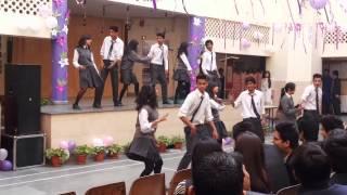 Summer Fields School, Gurgaon   Farewell'14 Dance