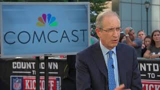 Comcast CEO Brian Roberts: Content and Connectivity | Mad Money | CNBC