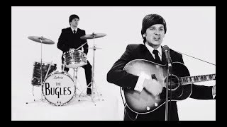 Video The Bugles - Help! - official video