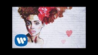 Wale - Break My Heart (My Fault) (feat. Lil Durk) [Official Lyric Video]