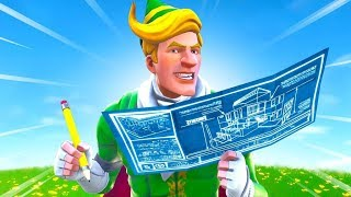 Fortnite *BUT* I Can Edit Your Builds!