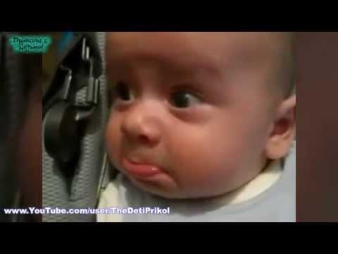 Папа Играет на чувствах Ребенка! Приколы с Детьми! / Emotions baby! Funny Kids!