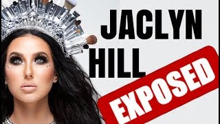 JACLYN HILL BAD NEWS MORPHE COSMETICS