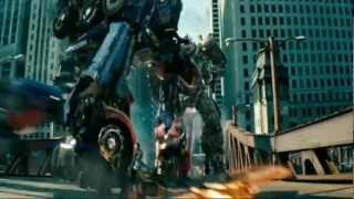 Transformers Tribute ( Robot Boy ) Linkin Park HD 720p,1080p
