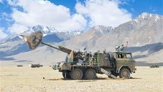 亚洲第一火炮K-9落户印度 赔本赚吆喝韩国明笑暗哭