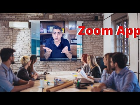 How to Use Zoom App?