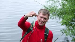 Охотник и рыболов рыбалка за рулем