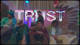 PRETTYMUCH - Trust (официальное музыкальное видео)