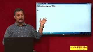 JSP Tutorial | Introduction to JSP | Advanced Java | Mr.Venkatesh