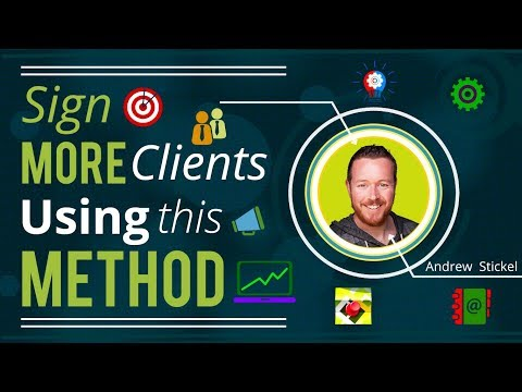 Lawyers: Sign More Clients TODAY Using This Method!