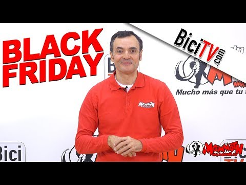 Black Friday 2017 en Mammoth