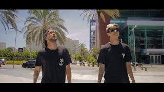 Video N.O.L.A. de Jeeiph feat. Adso Alejandro