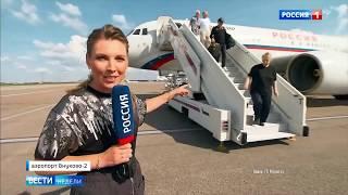 Обмен пленными в российских СМИ: что показали