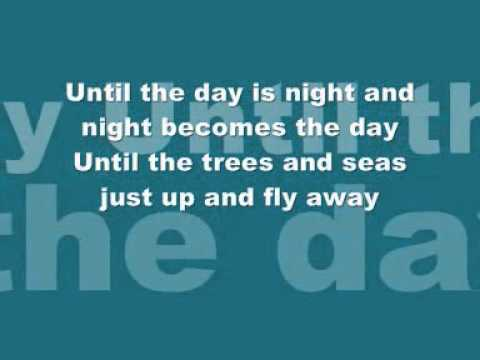 George Michael & Mary J Blige - As with lyrics